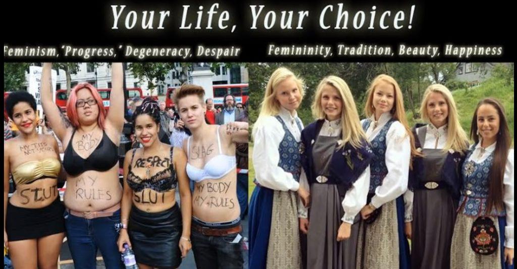 Defining & Defeating Degeneracy – WesternMan